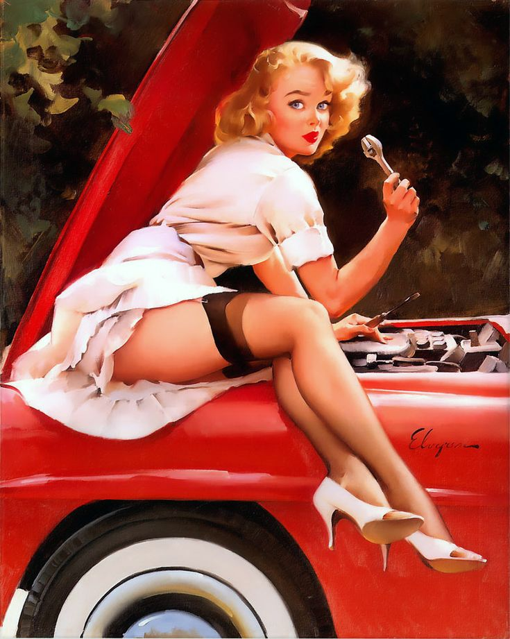 help wanted by gil elvgren 1960 pin up girls pinterest sexy classic and help wanted. Black Bedroom Furniture Sets. Home Design Ideas