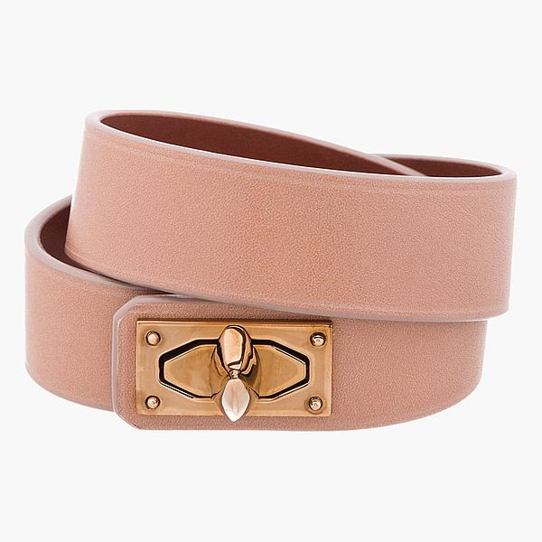 Shark bracelet - Pink & Purple Givenchy rGMZA