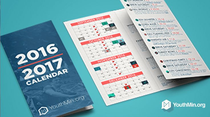253 best youth ministry images on pinterest youth for Youth group calendar template