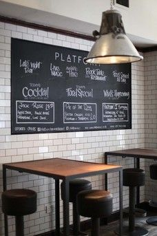 PLATFORM RESTAURANT & BAR, 56-58 Tooley Street, London - Pubs and Bars Review - diffordsguide