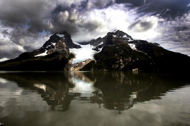 Puerto Natales  Foto:Fabian Ortiz