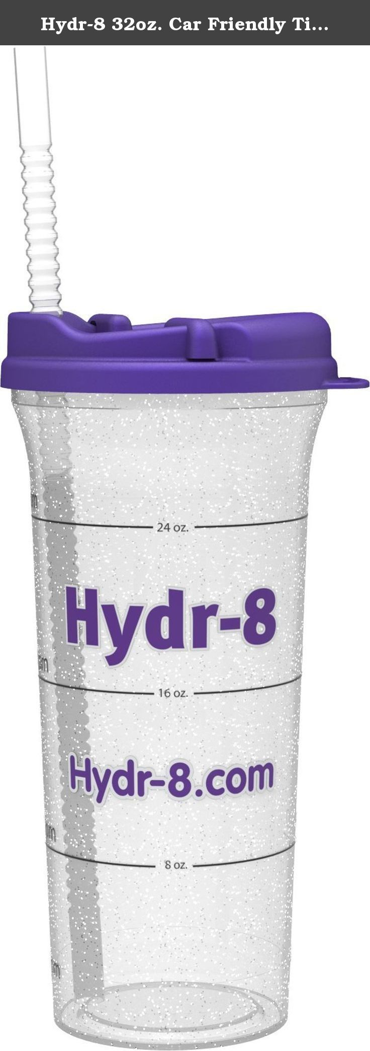 ideas about short term goals iss auml  hydr 8 32oz car friendly time marked water bottle purple hydr 8