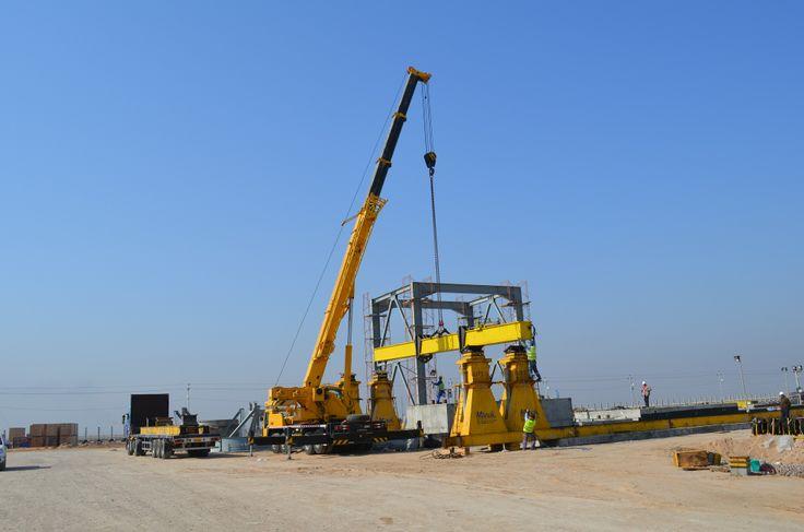 Centrala Electrica 1,250 MW Shatt Al Basra