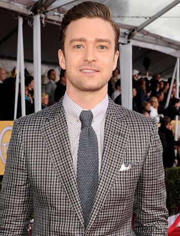 I have the best wife in the world, says Justin Timberlake!