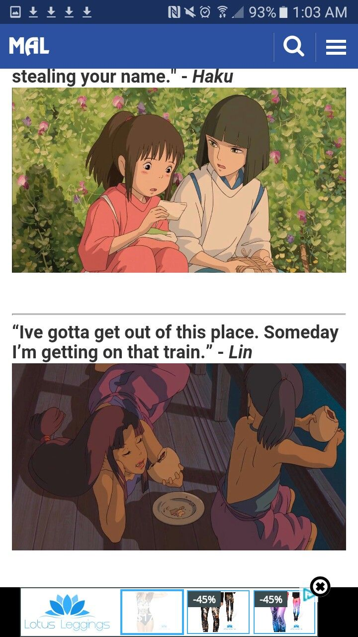 Spirited Away Quotes 35 Best Convention Booth Anime Quotes Images On Pinterest  Quote