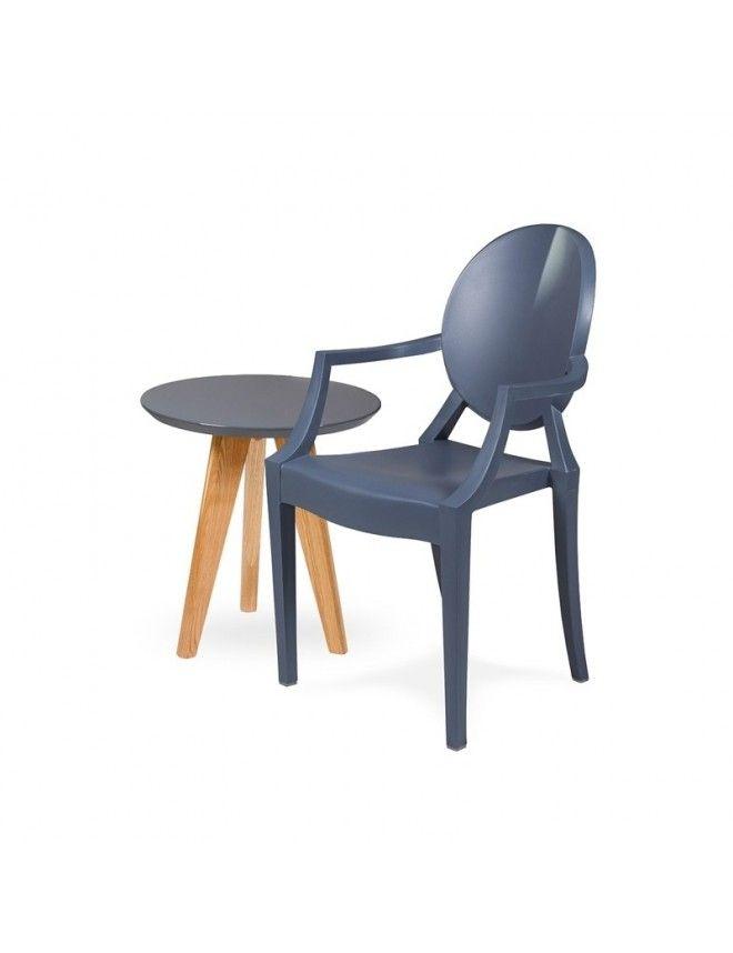 Fotoliu De Terasa Louis Diverse Nuante Mobilier Mobilierterasa Mobilierexterior Exterior Terasa Pentrugradina Gradina Dining Chairs Chair Home Decor