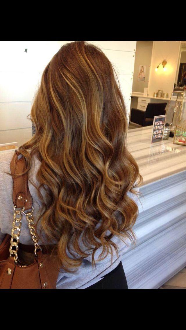 40 Best Hair Color For Tan Skin Images On Pinterest