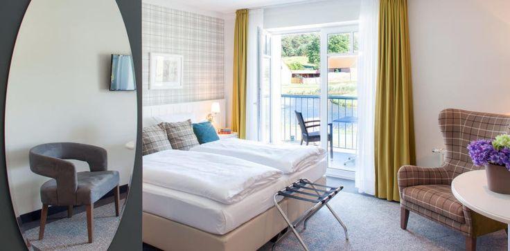 Wellnessurlaub auf Usedom im modernen 4*-Hotel an einem Golfplatz! 3 Tage oder mehr ab 125 € | Urlaubsheld