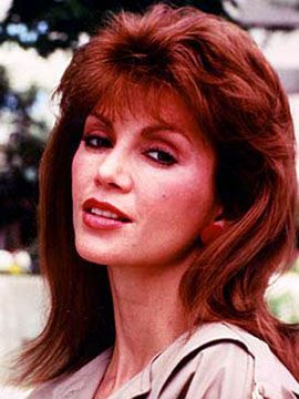 Dallas (TV show) Victoria Principal as Pamela Barnes Ewing
