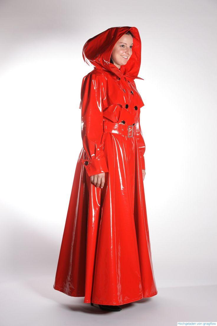 1000 ideas about plastic raincoat on pinterest hooded. Black Bedroom Furniture Sets. Home Design Ideas