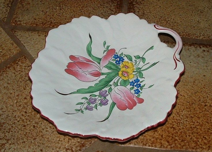 17 Best Images About Luneville French China On Pinterest