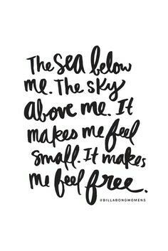 1000+ Sea Quotes on Pinterest | Quotes, Quotes About The Sea and ...
