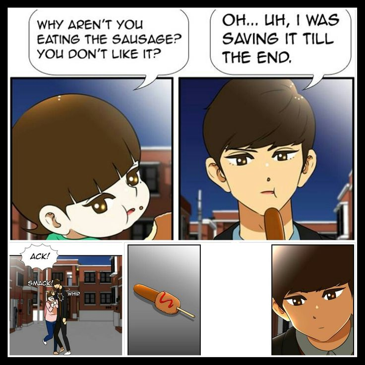 Part 2/2 (You never know what will happen. Live each day to the fullest.) New Normal: Class 8 - Webtoon