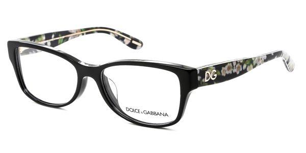 Dolce & Gabbana  DG3204 Almond Flowers 2846 Okulary