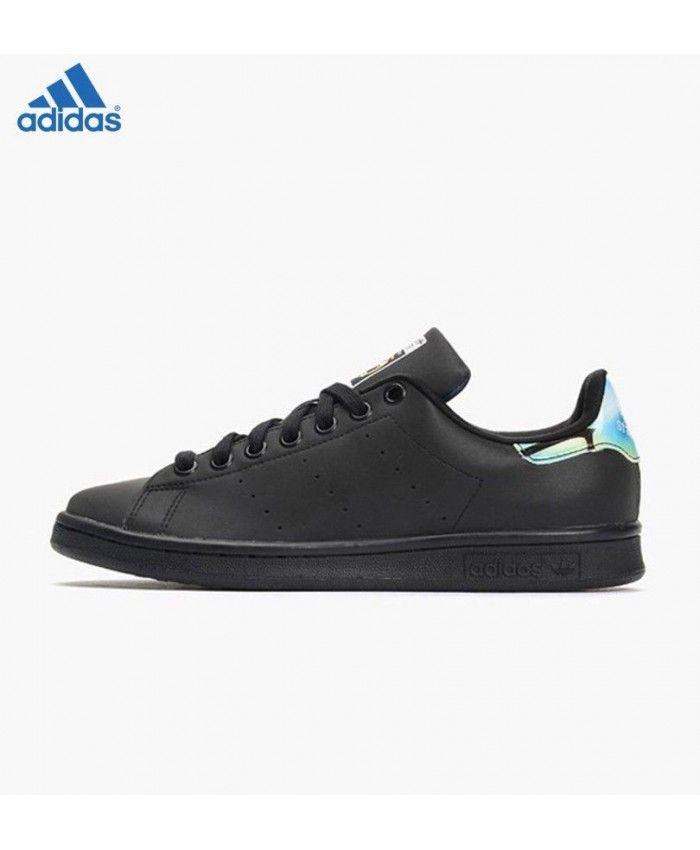 2017 Adidas Stan Smith Rita Ora O Ray Skate Noir Bleu Jaune B34065 Chaussures