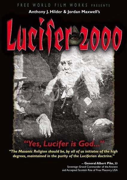 Ascensão Do Ser Humano : Lucifer 2000