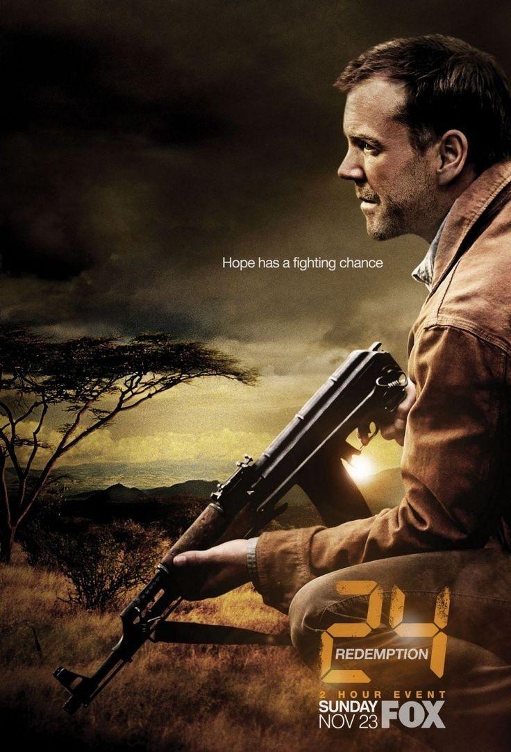 Jack Bauer - 24: Redemption