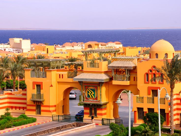 Тур на отдых в отеле Rehana Royal Beach & Spa 5* в Шарм ...