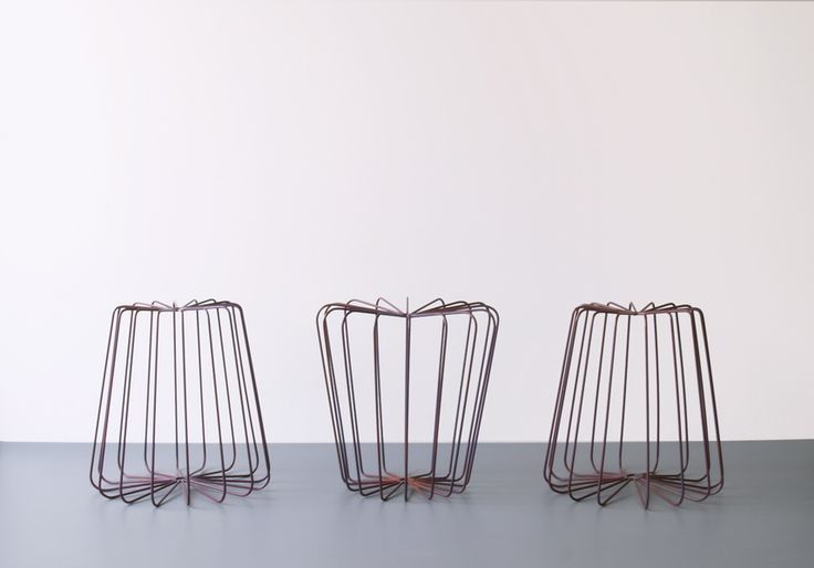 http://lukaspeet.com/files/gimgs/27_lukaspeet-metalstool---08.jpg: Design Things, Lukaspeet, Product Design, Metal Stools, Gradient Stool, Peet Gradient
