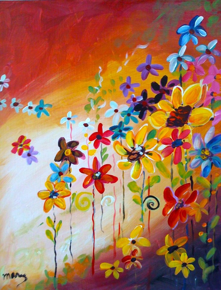 16 best painting with a twist paintings images on for Painting with a twist san diego