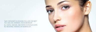 semi-permanent make-up - http://doctorbrows.ca