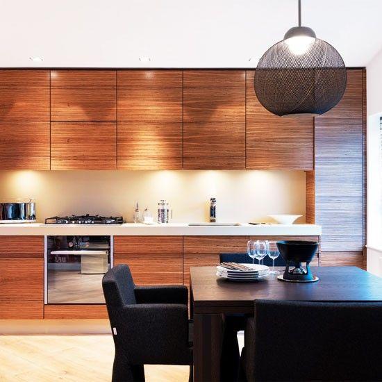 Cozinha Pequena: 16 Truques de Decoração - Cores da Casa