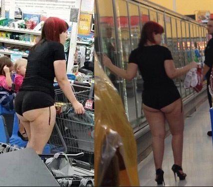 Sexy Mom On Walmart Xxx 80