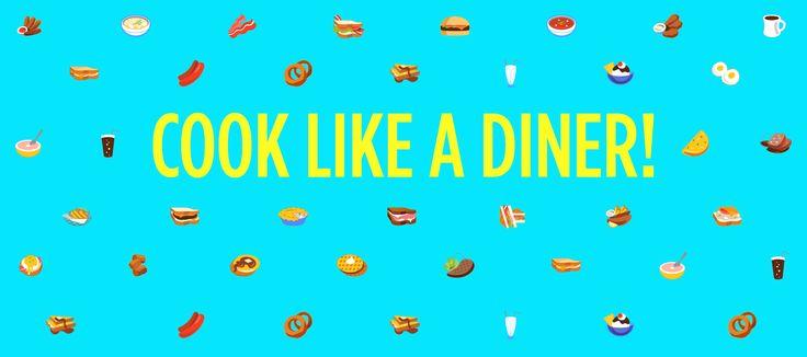 Cook Like a Diner