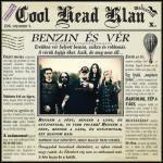 Új nagylemez a hard rock/klasszikus heavy metal felsőligás képviselőjétől, a Cool Head Klan-tól - Hazánk egyik legnagyobb hangjával, Molics Zsolttal a mikrofonnál