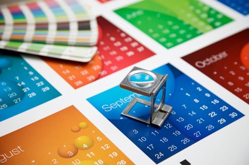 Customized calendars are very cost effective. You can customize any theme, put up your own brand products. Having your own business, we make it possible for you. Contact Printarabia.ae