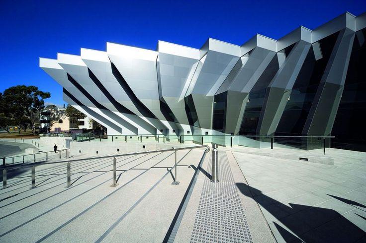 rhythm architecture