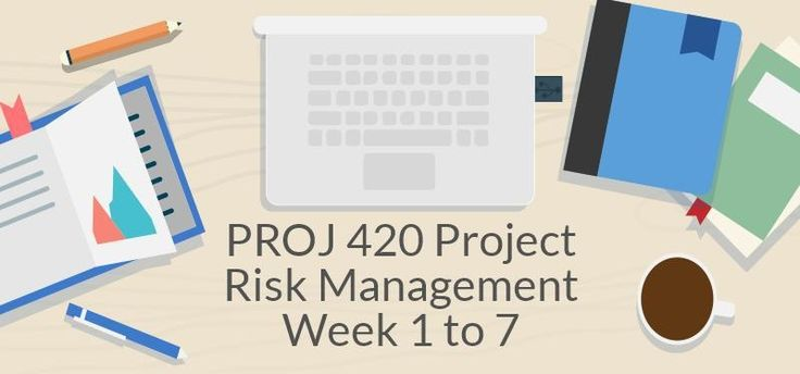 PROJ 420 Project Risk Management================================PROJ 420 Week 1 Course Project Assignment, Project Topic Proposal and OutlinePROJ 420 Week 1 DQ 1, Why Should We Practice Risk ManagementPROJ 420 Week 1 DQ 2, The ATOM Risk Management Process---------------------------------------------