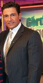 Fernando Colunga, March 3, 1966 in Mexico City, Mexico actor known for his work in Mexican telenovelas.  Some of Colungas' best known television work include Maria la del Barrio with Thalía, Esmeralda with Leticia Calderón, La Usurpadora with Gabriela Spanic, Abrazame muy Fuerte with Aracely Arámbula, Amor Real with Adela Noriega, Alborada with Lucero, Pasion with Susana González, Mañana Es Para Siempre withSilvia Navarro.Graduated as a civil engineer became an actor in1988.