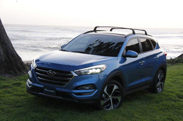 Hyundai Tucson | Full Of Life | Hyundai Canada