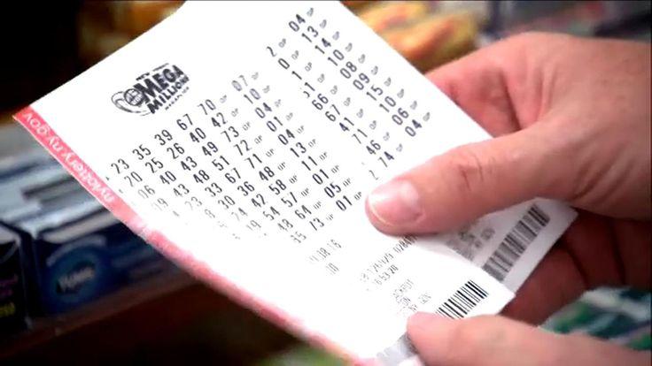 MegaMillions winning numbers: Both Powerball and MegaMillions jackpots top $300 million - WLS-TV