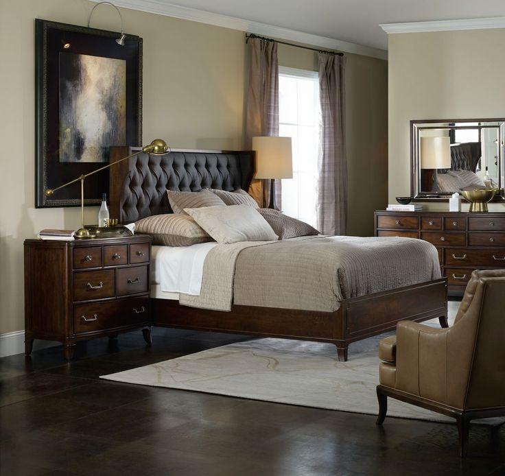 Upholstered King Bedroom Sets 21 best tufted upholstered bedroom images on pinterest | bedroom