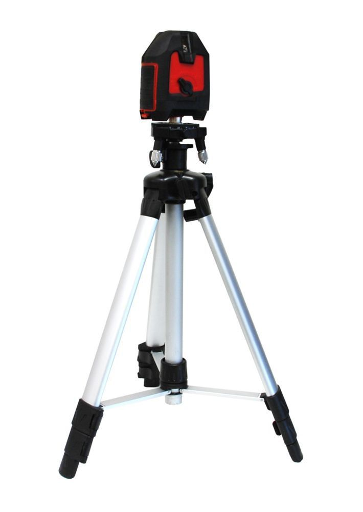 Leveling Laser Impact Resistant W Tripod And 360 Rotating Base In 2020 Laser Levels Impact Resistance