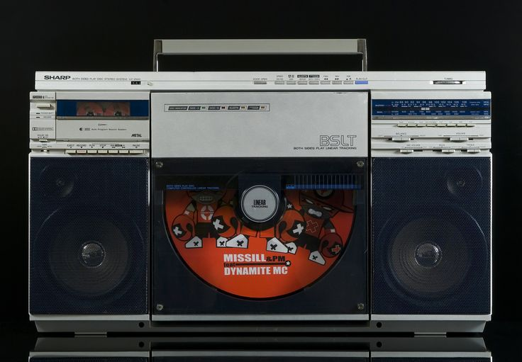 Vintage boombox. DrmZ_Sharp_VZ2500_01 | by Radio DrmZ .....................Please save this pin.   .............................. Because for vintage collectibles - Click on the following link!.. http://www.ebay.com/usr/prestige_online