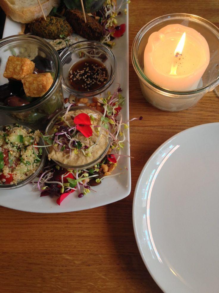cool Restaurantbewertung: Gratitude München