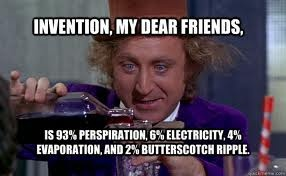 Willy Wonka and the Chocolate Factory #quotes