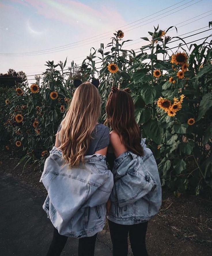 Картинки двух лучших подруг на аву