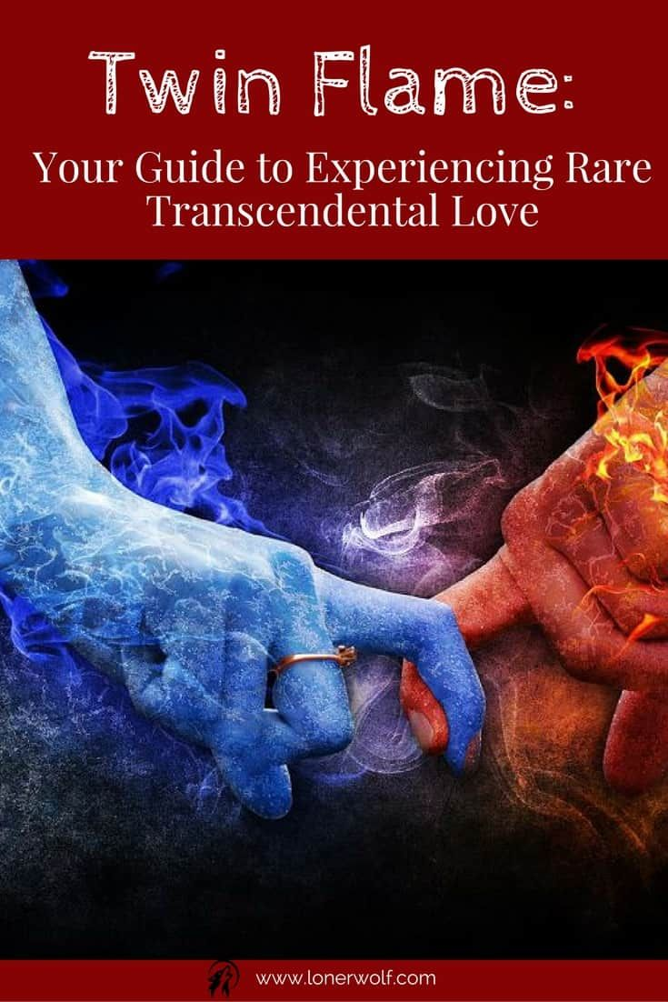 Here is everything you need to know about experiencing Twin Flame love. This ultimate guide also has 20+ resources to further your knowledge ... click to read more! via @LonerWolf