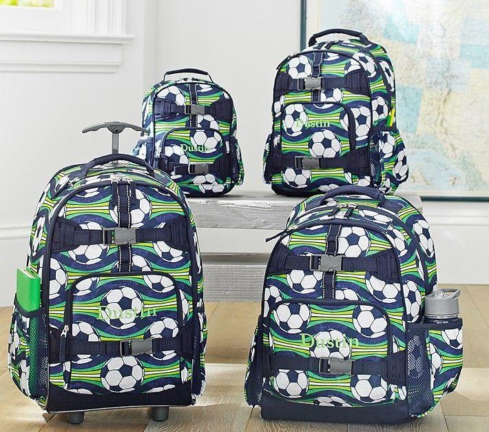 21 best PBK: Kids Backpack images on Pinterest | Kid stuff ...