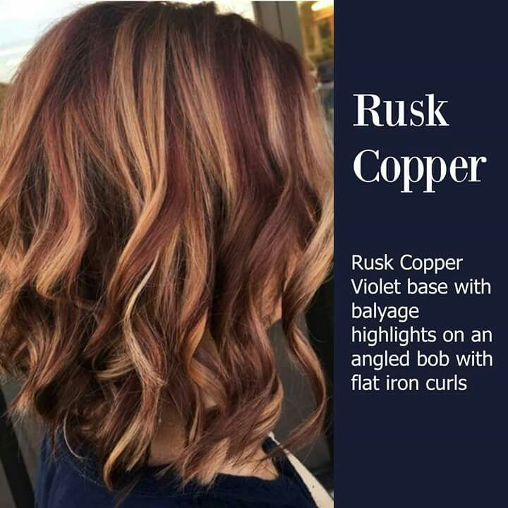 20 Beautiful Winter Hair Color: Pin By Rene Gilray On Hair And Nails In 2019