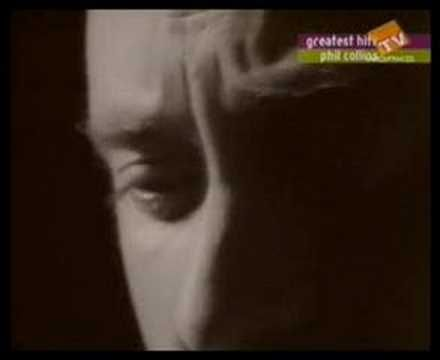 Phill Collins - Another day in paradise.  This is one of the most important songs in the shaping of my world view.