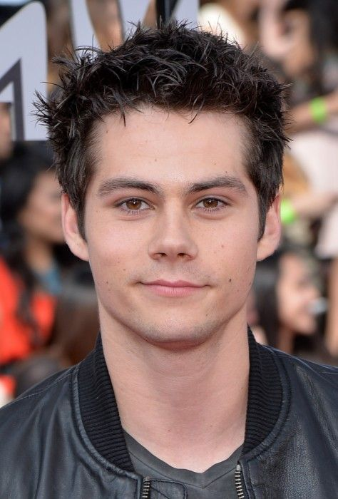 Actor Dylan O'Brien (Photo by Michael Buckner/Getty Images)