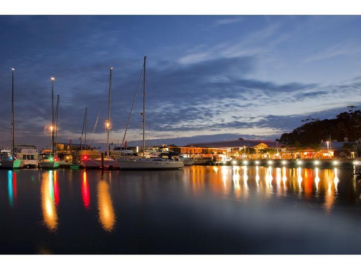 InterContinental Resort - sunset view