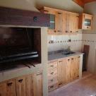 Nuestra empresa cuenta con mas de 20 años de experiencia en el mercado Argentino. Fabricamos muebles de madera maciza y otros, reciclamos muebles y hacemos trabajos de hebanistería, carpintería de obra, pisos de madera, techos, también productos para decoración y construcción de cabañas de madera.Carpintería y Decoración La Cucha es una empresa que conserva los valores y cualidades de los carpinteros de antaño, en cuanto al valor de la palabra y la responsabilidad, la calidad y el amor por…