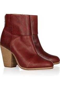 Love these: Shoes, Fashion, Rag, Bones Class Newburi, Newburi Leather, Bones Ankle, Classic Newburi, Leather Ankle Boots, Bones Classic