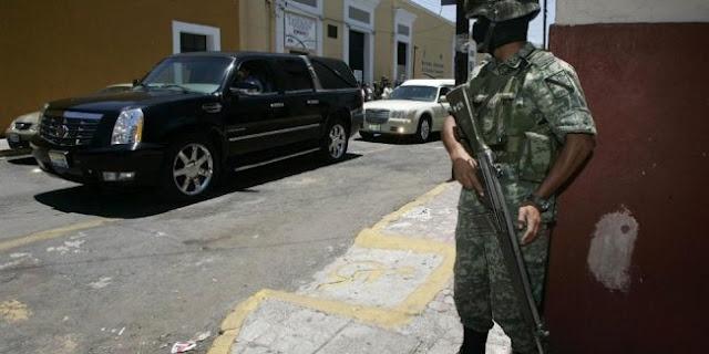 Συνελήφθη ο αρχηγός του καρτέλ του Κόλπου του Μεξικού